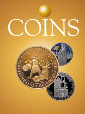 International Coin Conference and Exhibition COINS