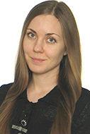 Яна Ивченко